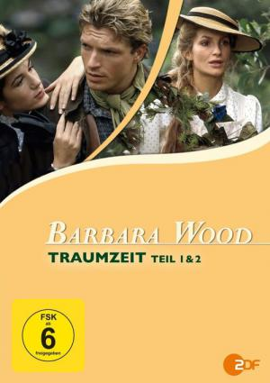 Barbara Wood - Traumzeit (2001)