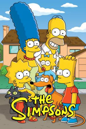 Die Simpsons (1989)