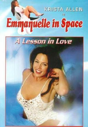 Emmanuelle in Space 3: A Lesson in Love (1994)