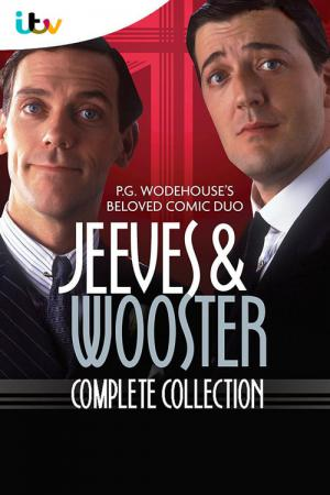 Jeeves and Wooster - Herr und Meister (1990)