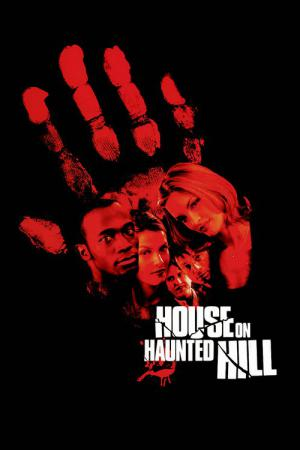 Haunted Hill (1999)
