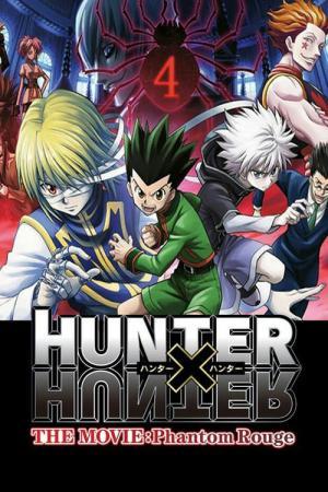 Hunter X Hunter Fortsetzung