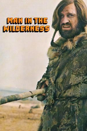 ein mann in der wildnis 1971