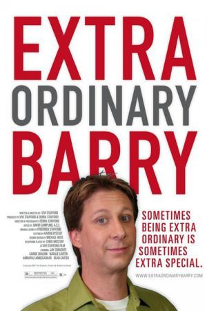 Extra Ordinary Barry (2008)