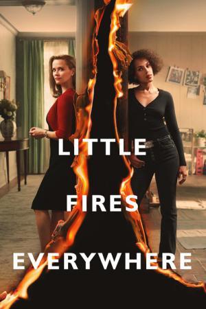 Kleine Feuer überall Serie