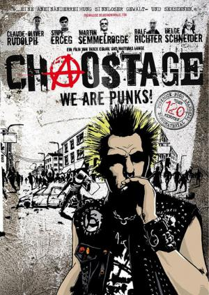 Chaostage - We Are Punks! (2009)