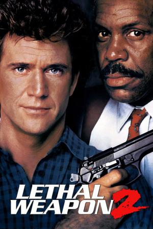 Lethal Weapon 2 - Brennpunkt L.A. (1989)
