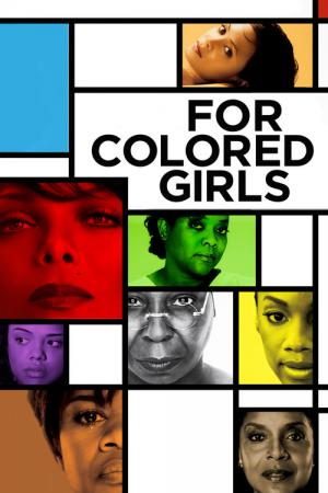 For Colored Girls - Die Tränen des Regenbogens (2010)