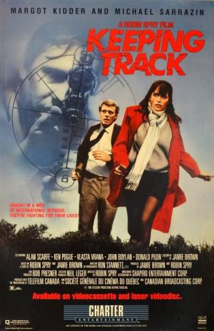 Keeping Track - Im Fadenkreuz (1986)