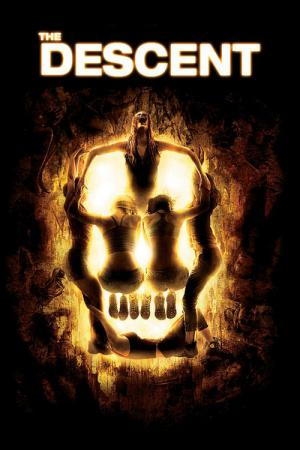 The Descent - Abgrund des Grauens (2005)