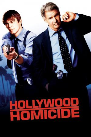 Hollywood Cops (2003)