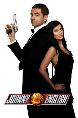 Johnny English - Der Spion, der es versiebte (2003)