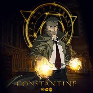 DC: Constantine: City of Demons - The Movie (2018)
