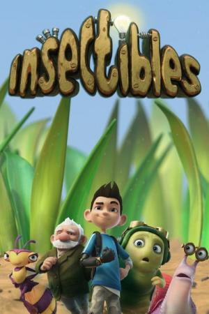 Insectibles (2015)