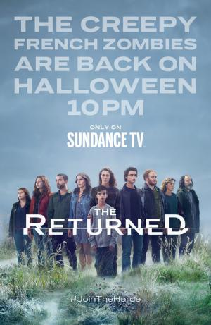 The Returned (2012)