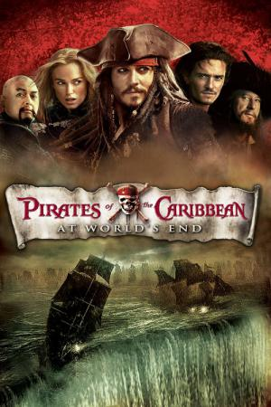 Pirates of the Caribbean - Am Ende der Welt (2007)