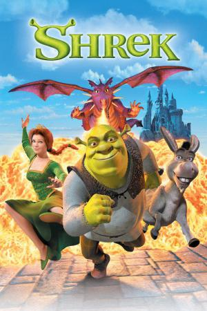 Shrek - Der tollkühne Held (2001)