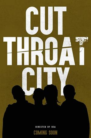 Cut Throat City – Stadt ohne Gesetz (2020)