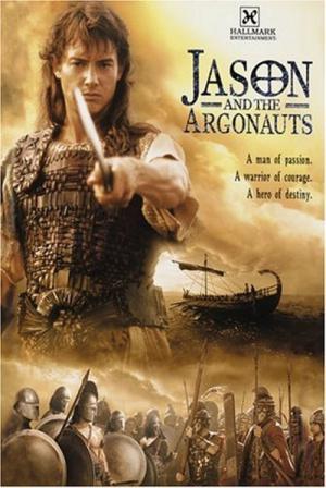 Filme Griechische Mythologie