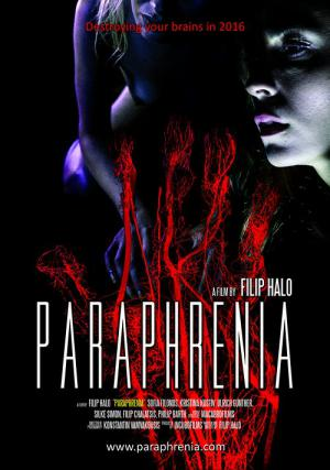 The Darkest Nothing: Paraphrenia (2020)