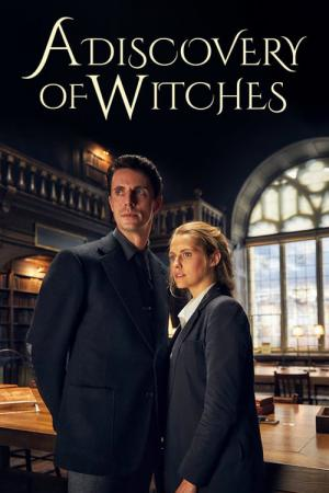 A Discovery of Witches (2018)