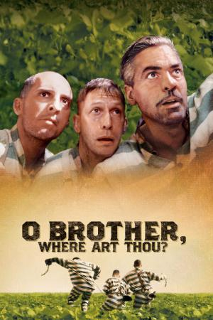 O Brother, Where Art Thou? - Eine Mississippi-Odyssee (2000)