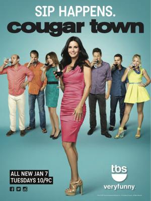 Cougar Town (2009)