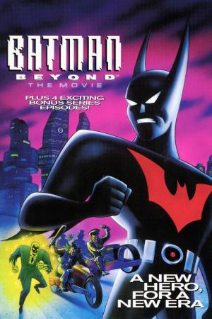 Batman of the Future (1999)