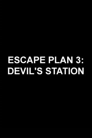 Escape Plan The Extractors (2019)