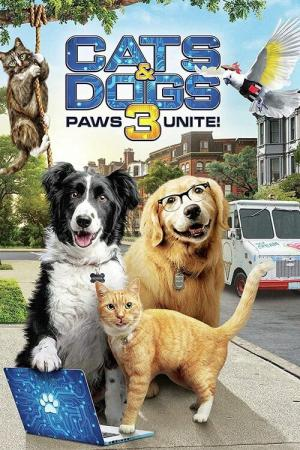 Cats & Dogs 3: Pfoten vereint! (2020)