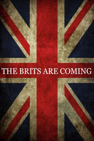 The Brits Are Coming - Diamanten-Coup in Hollywood (2018)