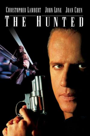 The Hunted - Der Gejagte (1995)