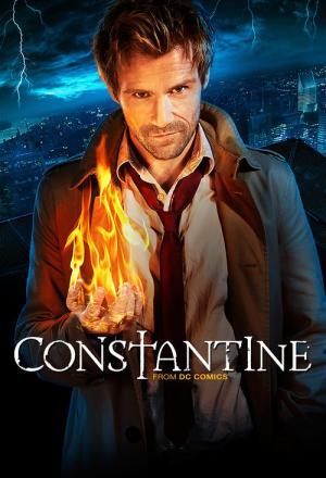 Filme Wie Constantine