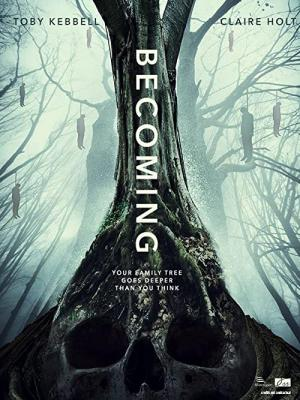 Becoming - Das Böse in ihm (2020)