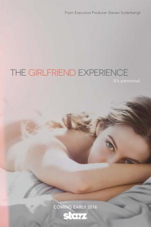 The Girlfriend Experience -  (2016)