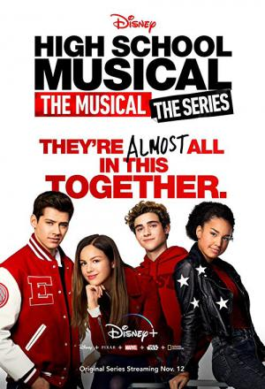 High School Musical: The Musical: The Series (2019)