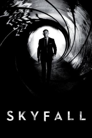 James Bond 007 - Skyfall (2012)