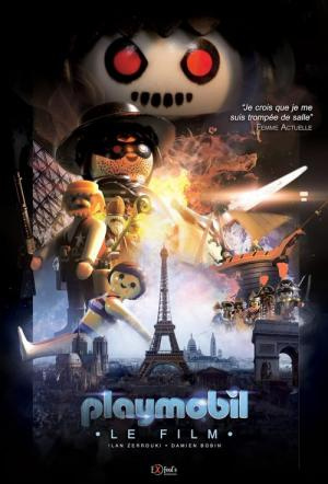 Playmobil: Der Film (2019)