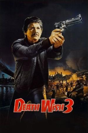 Death Wish 3 - Der Rächer von New York (1985)