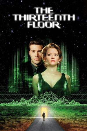 The 13th Floor - Bist du was du denkst? (1999)