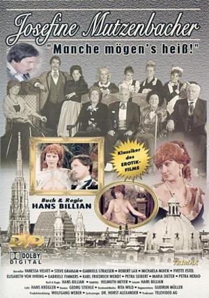 Mutzenbacher sexfilm josefine Mutzenbacher sexfilme
