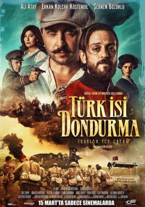Turkish Ice Cream - Türk Isi Dondurma (2019)