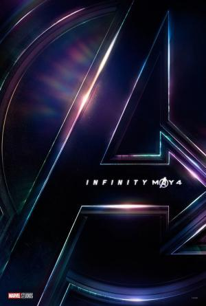 Marvel's The Avengers 3 - Infinity War (2018)