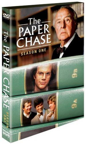 The Paper Chase (1978)