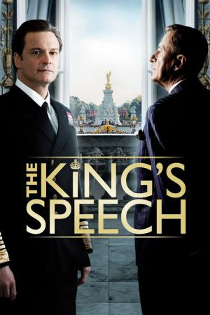 The King's Speech - Die Rede des Königs (2010)