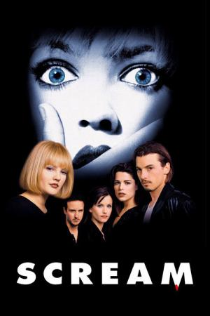 Scream - Schrei! (1996)