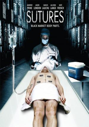 Autopsy II - Black Market Body Parts (2009)