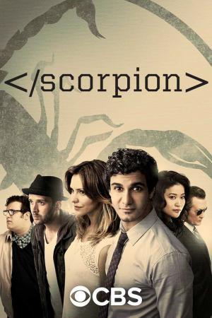 ähnliche Filme Und Serien Wie Scorpion Suchefilme