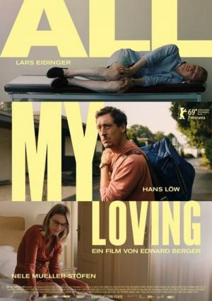 All My Loving (aka Geschwister) (2019)