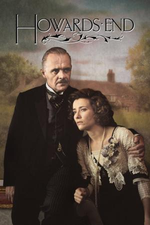 Wiedersehen in Howards End (1992)